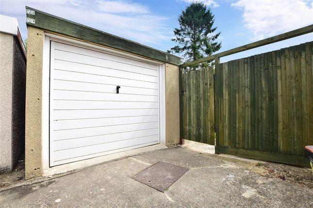 Garage of Orchard Close, Coxheath, Maidstone, Kent ME17