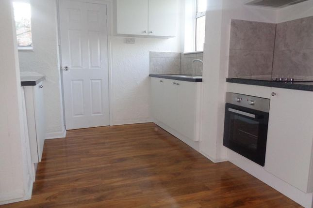 2 bed end terrace house for sale in Seagate Terrace, Long Sutton, Lincolnshire PE12