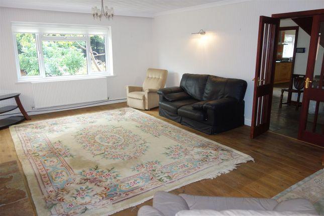 New Lounge1 of Highwalls Road, Dinas Powys CF64