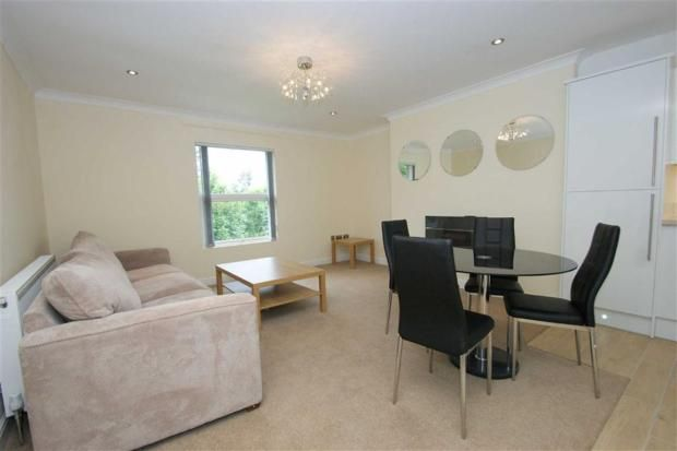 Thumbnail Flat to rent in Westfield Terrace, Chapel Allerton
