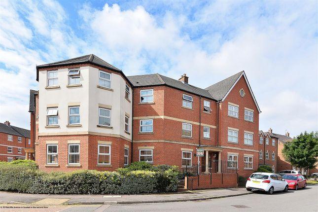 Front of Ratcliffe Avenue, Kings Norton, Birmingham B30