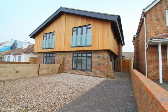 Thumbnail Semi-detached house to rent in The Meadway, Shoreham-By-Sea