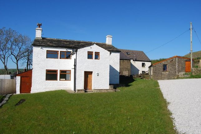 Thumbnail Detached house to rent in Carr Farm Close, Rawtenstall, Rossendale