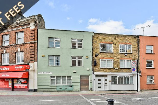 Thumbnail Maisonette to rent in Tower Bridge Road, London