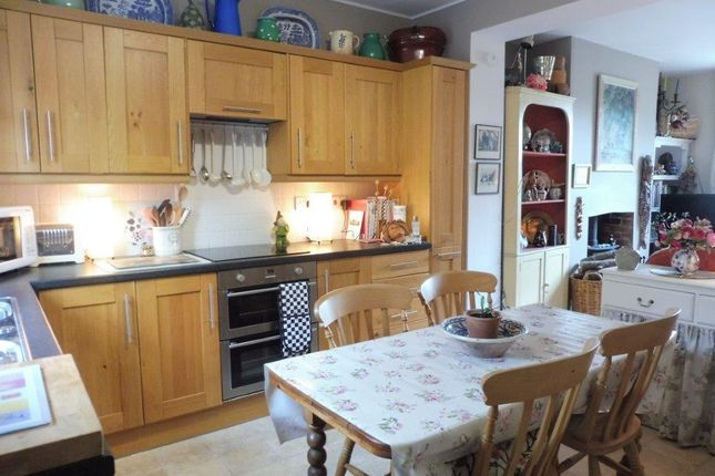 Thumbnail Property to rent in The Common, Thornage, Holt