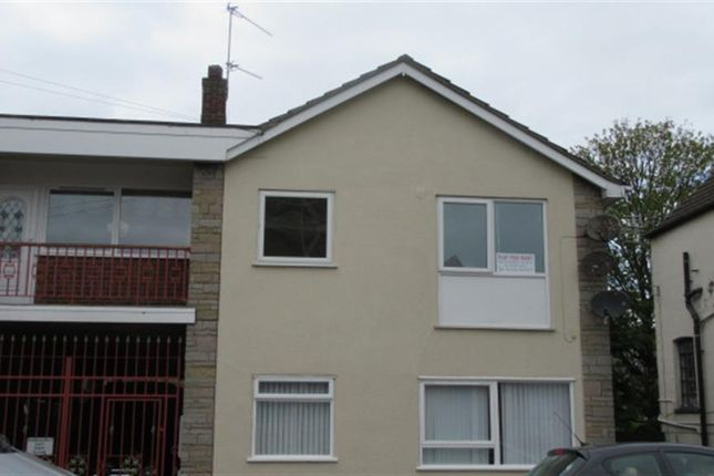 Thumbnail Flat to rent in Roman Bank, Skegness