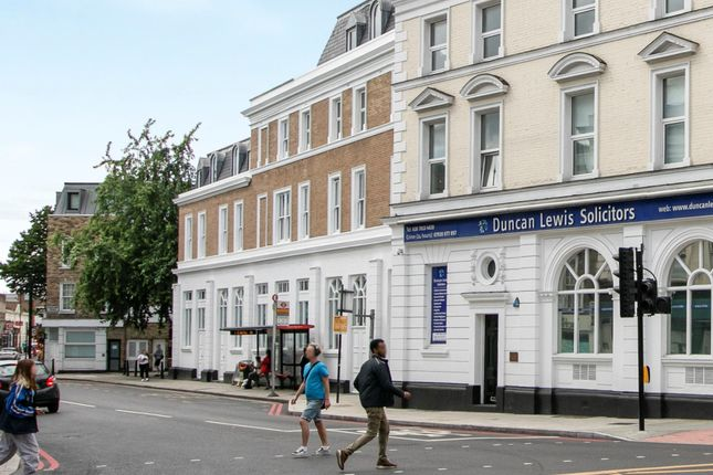 Thumbnail Industrial to let in Kingsland High Street, London