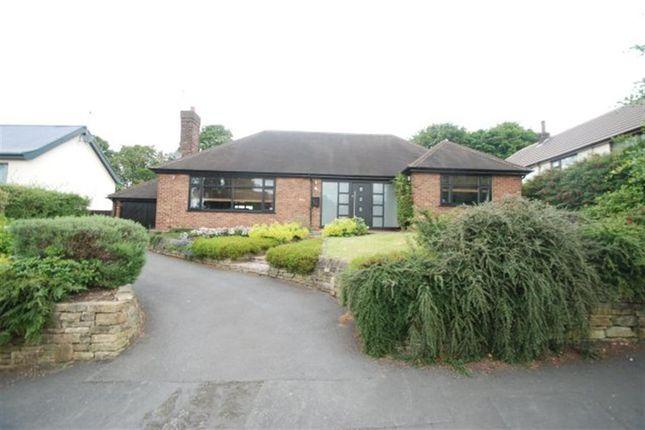 Thumbnail Detached house for sale in Woodlands Road, Stalybridge