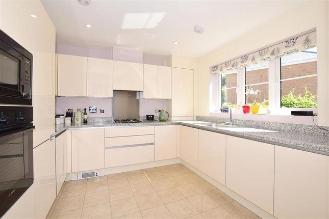 Kitchen of Tealby Close, Tadworth, Surrey KT20