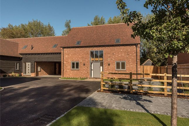 Thumbnail Property for sale in Brook End, Weston Turville, Aylesbury