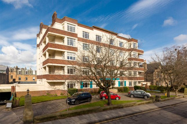 Thumbnail Flat for sale in Napier House, Colinton Road, Merchiston