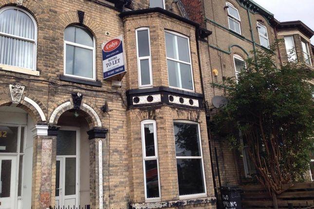 Thumbnail Land to rent in Myrtle Villas, Spring Bank, Hull