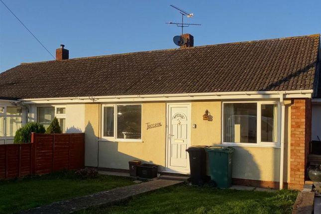 Thumbnail Bungalow to rent in Cooks Close, Creech St. Michael, Taunton