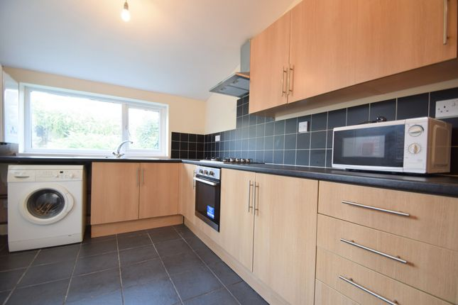 3 bed terraced house to rent in Cosmeston Street, Cardiff CF24