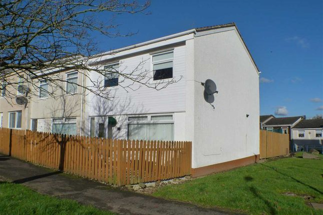 3 bed end terrace house for sale in Hawthorn Terrace, Greenhills, East Kilbride