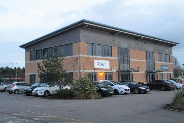 Thumbnail Office to let in Sinclair Way, Prescot, Merseyside