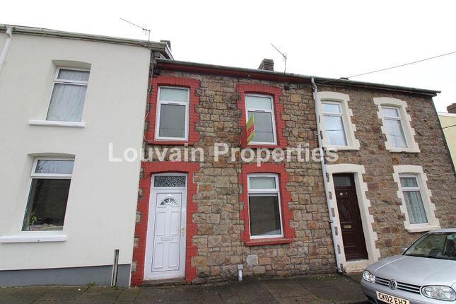Thumbnail Property to rent in Park View, Waunlwyd, Ebbw Vale, Blaenau Gwent.