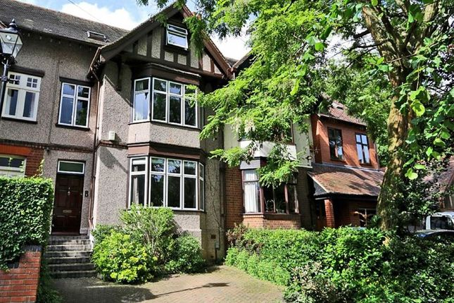 Thumbnail Terraced house for sale in North Avenue, Stoke Park, Coventry
