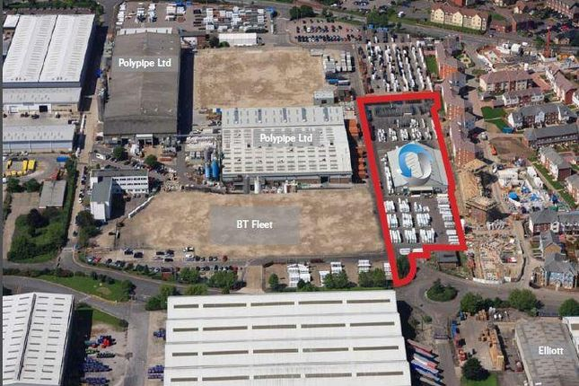 Thumbnail Light industrial for sale in Unit 2 New Hythe Business Park, Papyrus Way, Larkfield, Aylesford, Kent