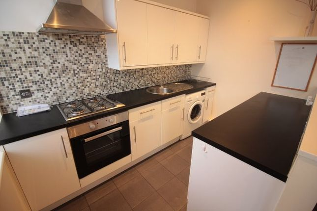 Thumbnail Flat to rent in Ombersley Road, Newport, Gwent