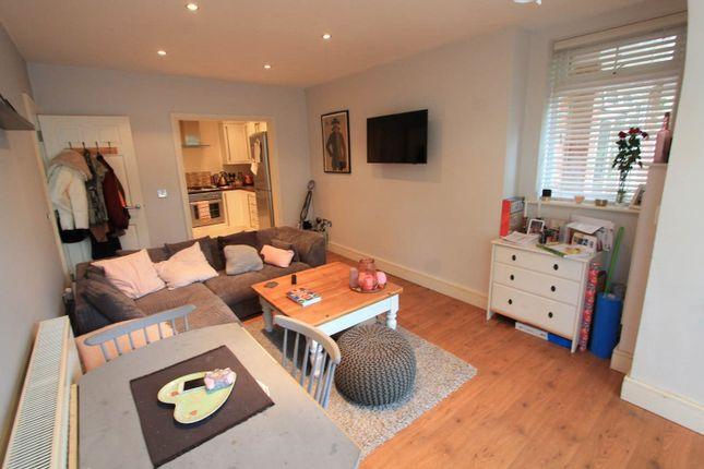 Lounge of Sandecotes Road, Parkstone, Poole BH14
