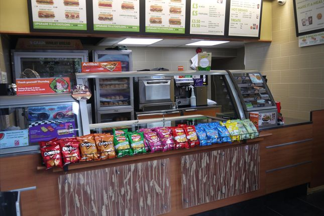 Restaurant/cafe for sale in Cafe & Sandwich Bars YO8, North Yorkshire