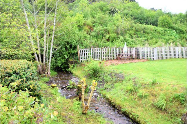 Annexe Garden of Bunchrew, Inverness IV3