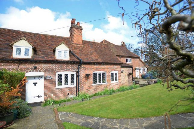 Thumbnail Semi-detached house for sale in Queen Anne Cottage, Upper Highway, Kings Langley