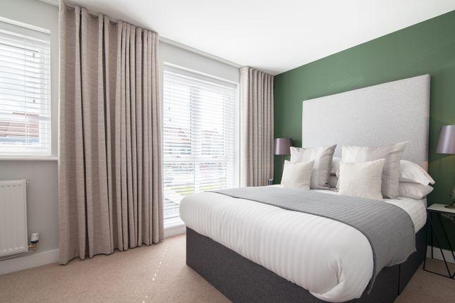 2 bed semi-detached house for sale in Juniper Way, Folkestone, Kent