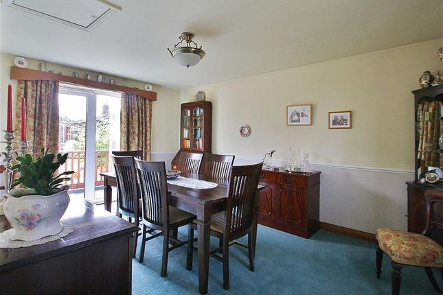 Dining Room of The Old Coach House, Howe Lane, Goxhill DN19