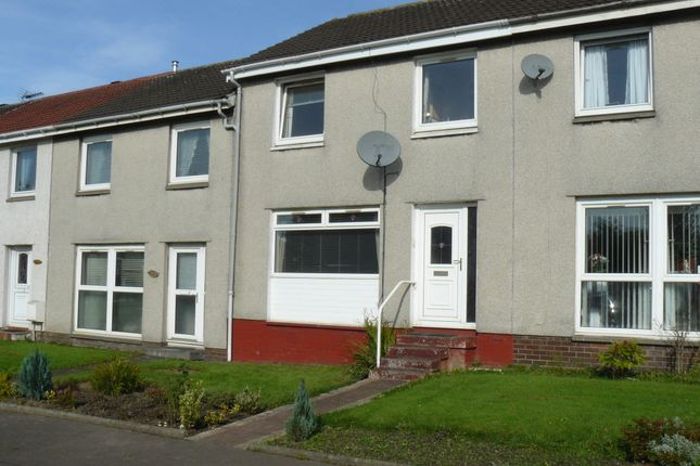 Thumbnail Terraced house to rent in Inveresk Street, Greenfield, Glasgow