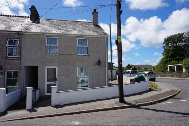 Thumbnail Terraced house for sale in Edgcumbe Road, Roche, St. Austell