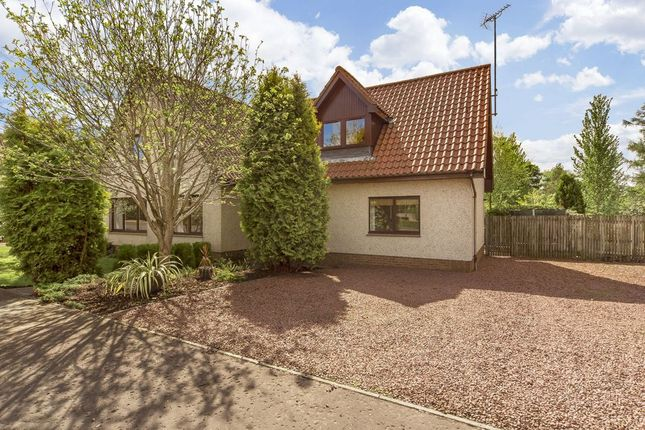 Thumbnail Detached house for sale in 6 Mill Way, Pencaitland