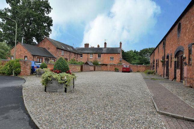 Property For Sale Shropshire Garden