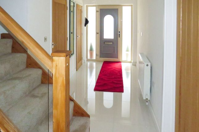 4 bedroom detached house for sale in Church Street, Holme, Peterborough