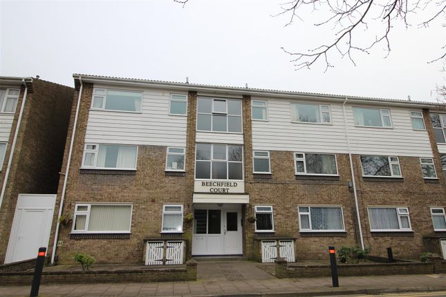 Thumbnail Flat for sale in Apt. 5 Beechfield Court, Off College Street, Grimsby