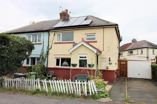 3 bedroom semi-detached house for sale in Farnley Lane, Otley