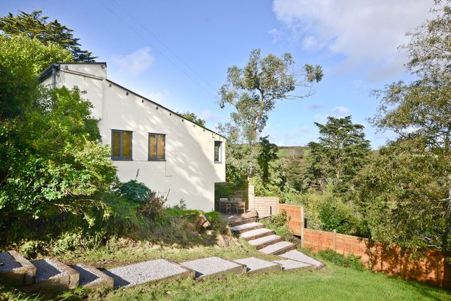 Thumbnail Detached house for sale in Orchord Flower Farm, Madron