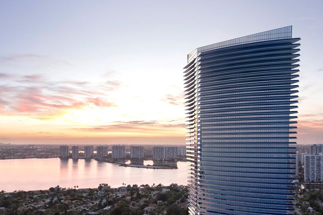 Thumbnail Apartment for sale in Sunny Isles, Miami, Usa