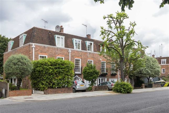 Thumbnail Terraced house for sale in Abbotsbury Road, London