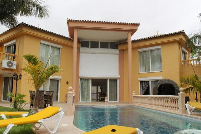 Thumbnail Property for sale in Adeje Golf, Tenerife, Spain