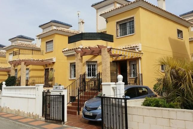 3 bed villa for sale in Quesada/Rojales, Alicante, Spain