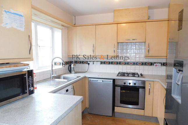Thumbnail End terrace house to rent in Newacres, Road, West Thamesmead, London