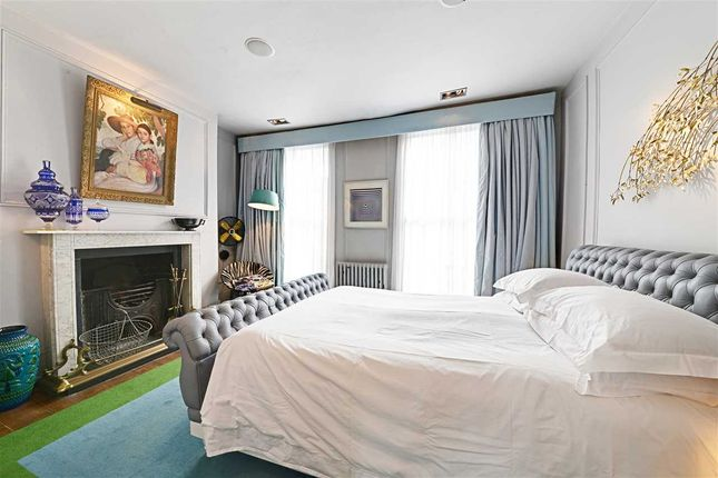Thumbnail Town house for sale in Yardley Street, London