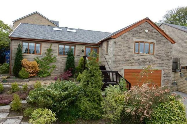 Thumbnail Detached house for sale in Highfield Street, Haslingden, Rossendale