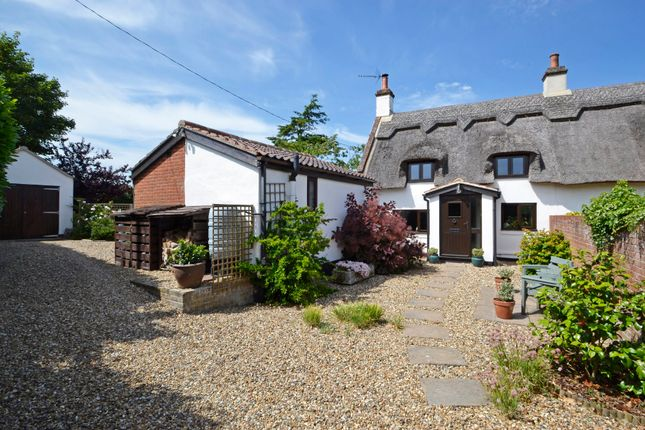Thumbnail Semi-detached house for sale in Lingwood, Norwich, Norfolk