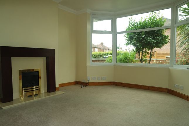 Thumbnail Semi-detached house to rent in Trevor Road, Beeston