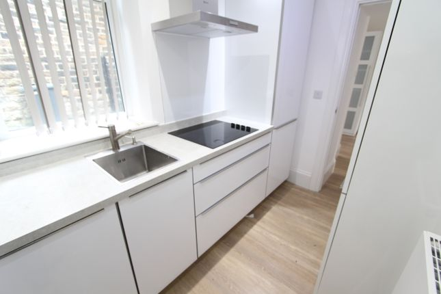 Thumbnail Flat to rent in Brocco Bank, Sheffield