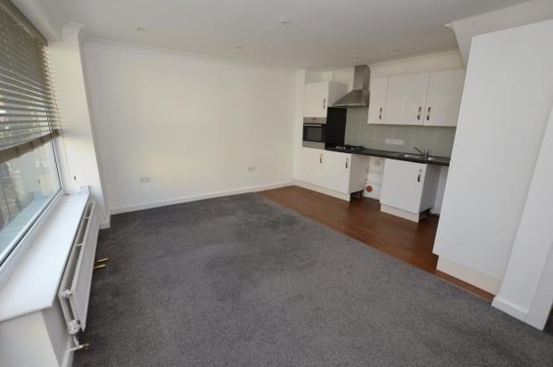 Living Room of Fore Street, Shaldon, Devon TQ14
