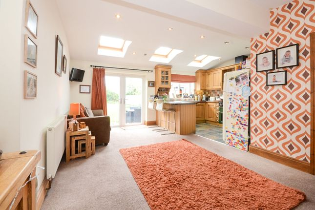 Thumbnail Semi-detached house for sale in Hilbra Avenue, Haxby, York